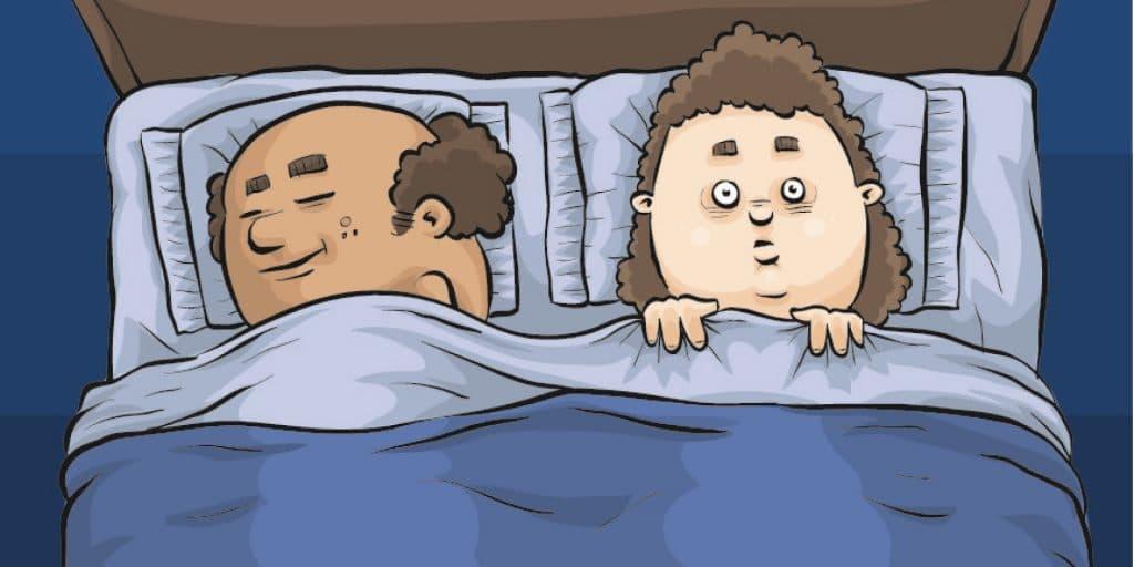 รู้ไหม แฟนนอนกรน อันตรายกว่าที่คิด thaiosa นอนกรน หยุดหายใจตอนนอน27