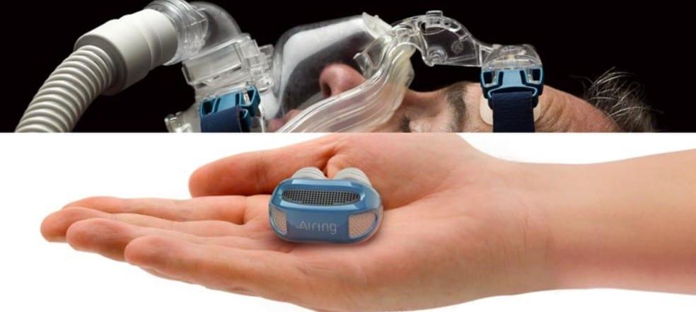 จุกจิ๋วอัดลมเถื่อน แก้นอนกรน อ้างคล้าย CPAP 2