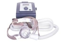 เครื่อง CPAP คืออะไร และทำงานอย่างไร