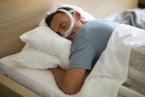 5 เครื่อง CPAP รุ่น Respironics Dreamwear CPAP Nasal Mask