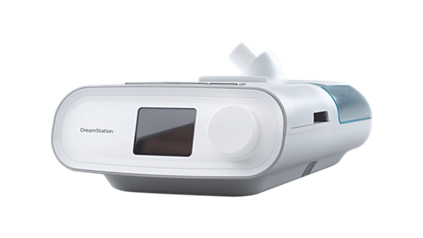 M2 รีวิวเครื่อง CPAP ยี่ห้อ Philips Respironics รุ่น DreamStation1
