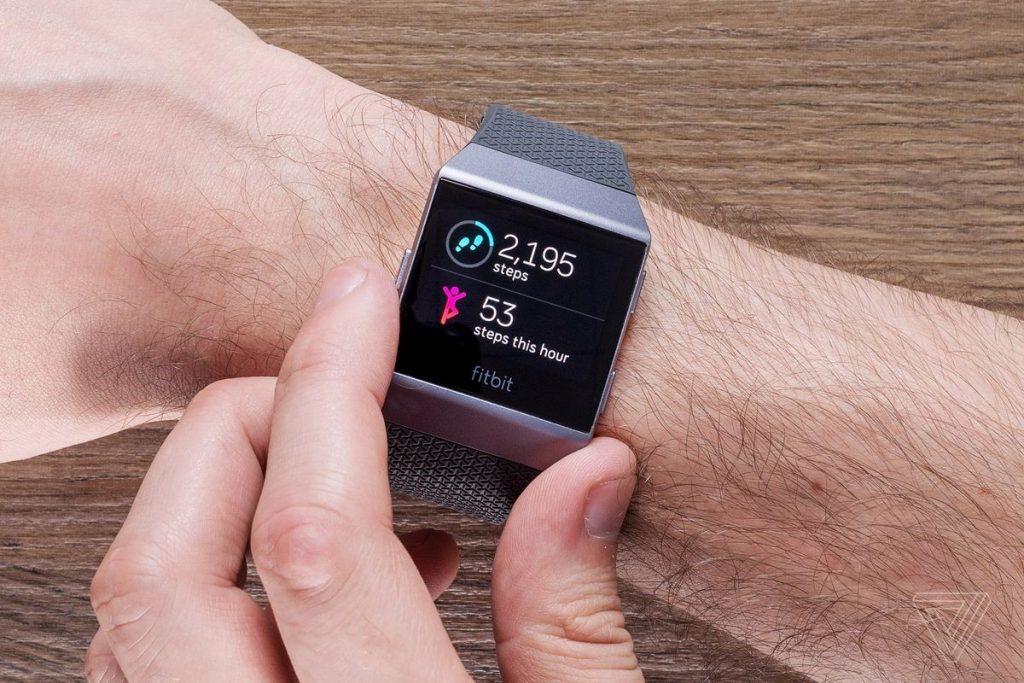 Fitbit ช่วยตรวจจับสัญญาณหยุดหายใจตอนนอน